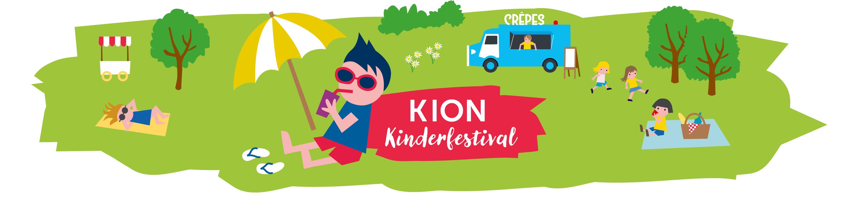 KION_Kinderfestival